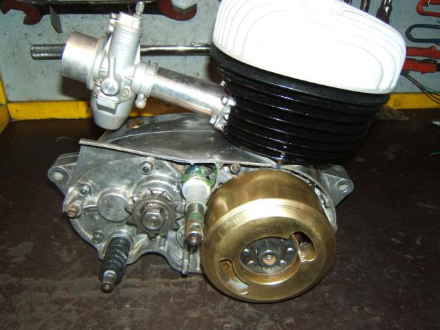 Recuperación Montesa Trial 250 11-M E6oikk