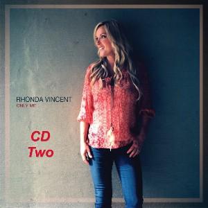 Rhonda Vincent - Discography (25 Albums =27CD's Epjhnp