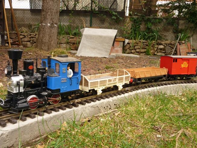 vagons de catalans Flajix