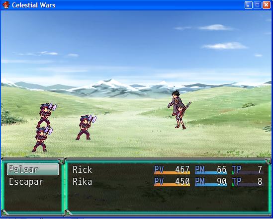 [RPG Maker VX] Celestial Wars Actualización 2.0 Fodwee