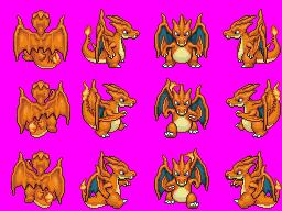 Spriters de Mega evolução  I1iulu