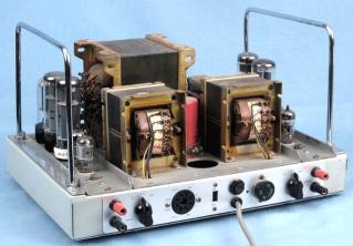 Radford STA-15 III - Amazing! I1l14w