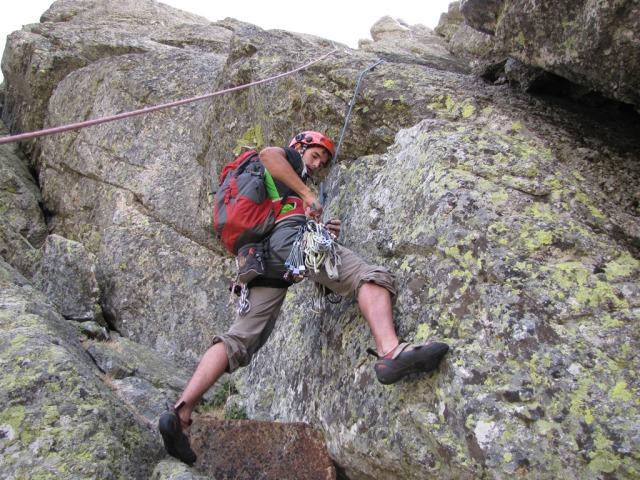 20120818 - LA NAJARRA - ESPOLÓN SUDOESTE, 250 m -  Ibdzkg