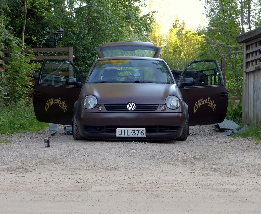 Wheelback: Baby Bender - Lupo - Sivu 5 Ig9jiq
