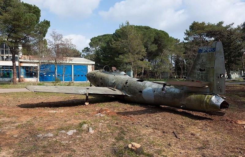 Aerodrom Zemunik Zadar Ih7dc0