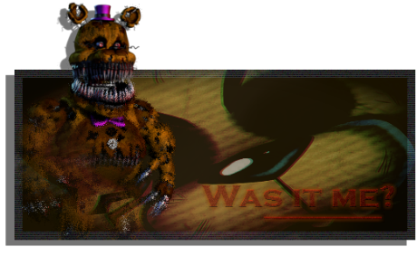"""Left Behind"" [FNAF SISTER LOCATION SONG] Iwirt5"
