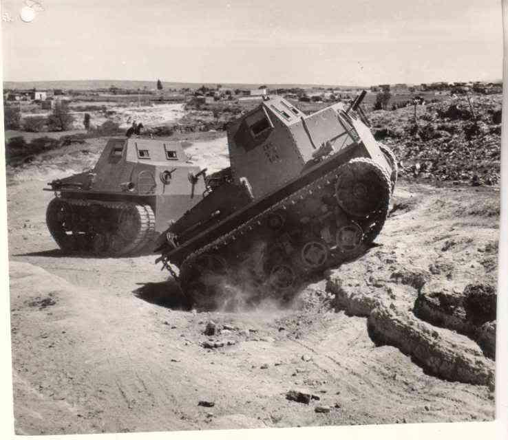 fotos vintage de las Fuerzas armadas mexicanas - Página 4 J0l3le