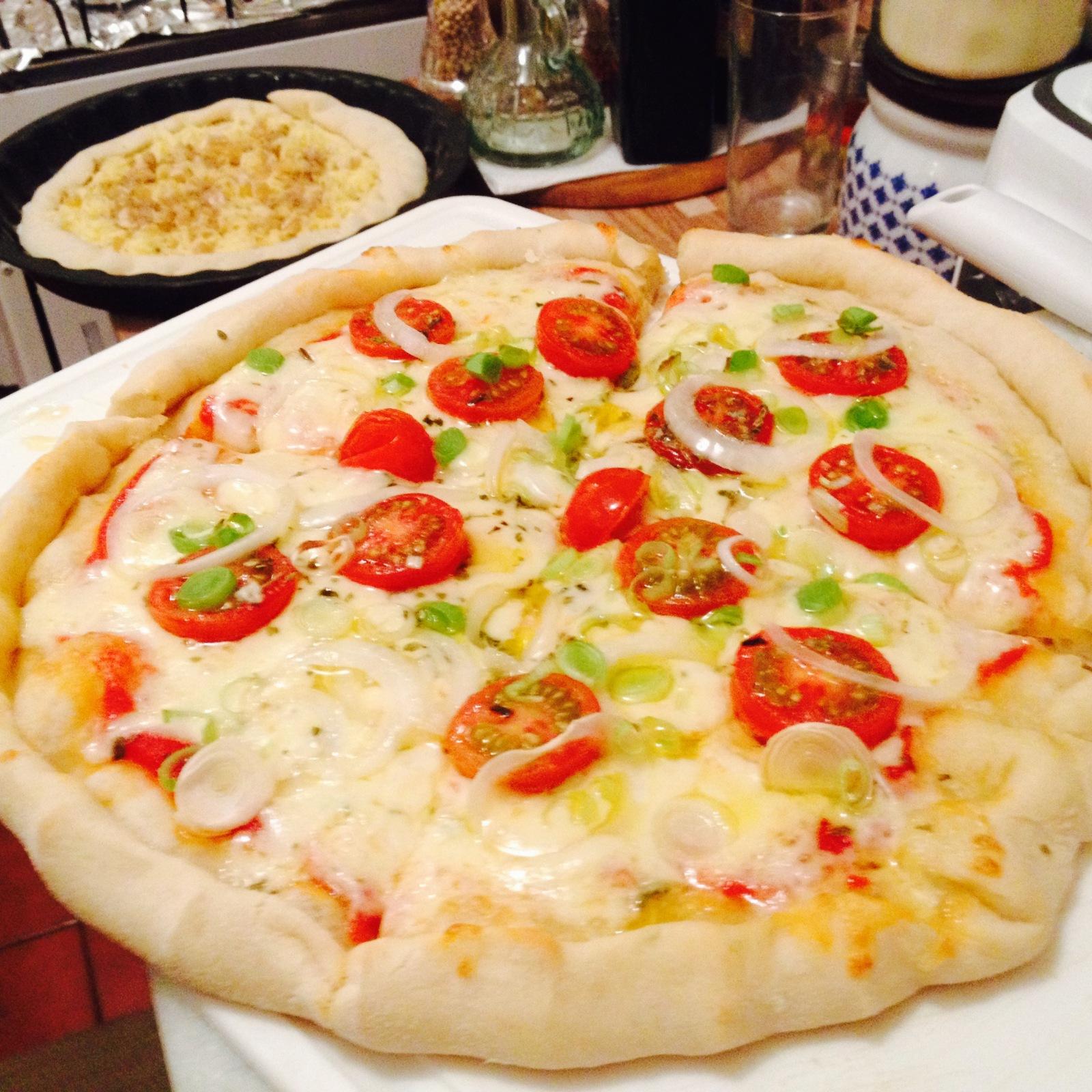 Ajuda com massa de pizza que não cresce J11vnr