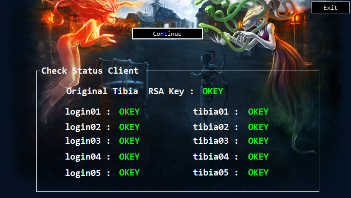 [Utilidad] Tibia Client Customizer Ultimate V 1.0 J630wh