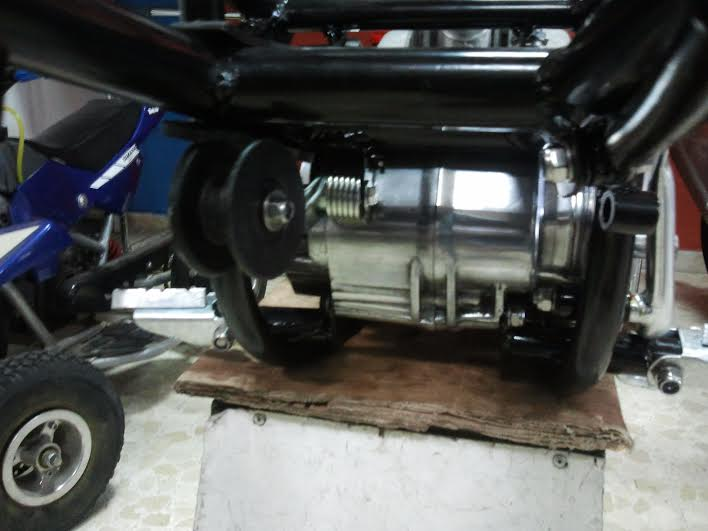 Puch Cobra M-82 TT Agua  y Réplica Coronil - Motos De Tote Jrs95k