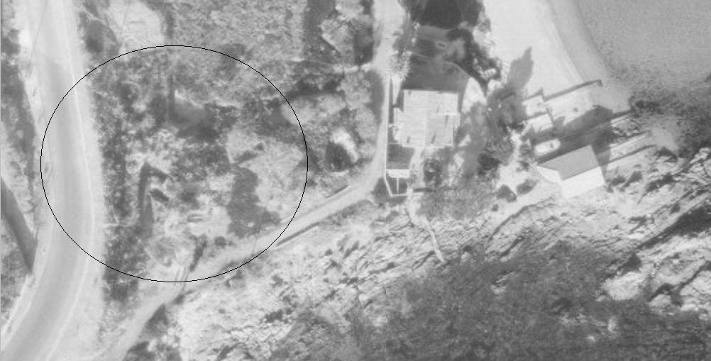 Pointe Saint Clair (Le Lavandou, 83) K861i