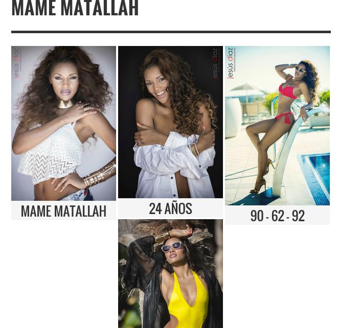 Road to Miss Universe Spain 2014 Ka4je1