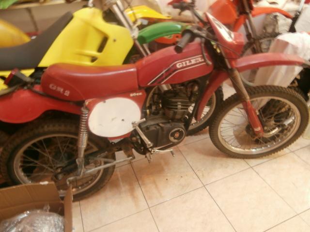 50cc. Para Las Quedadas Kashn5
