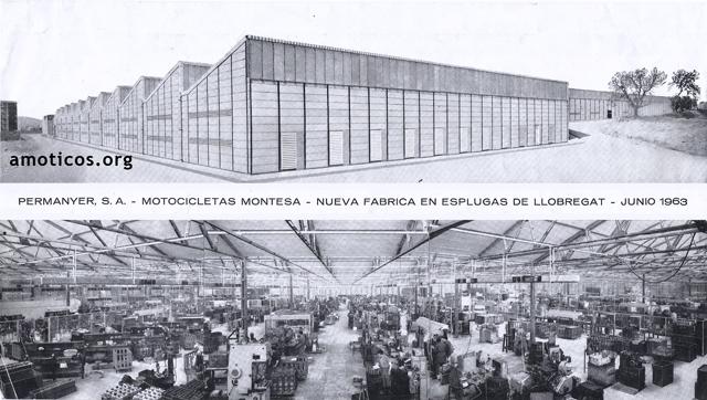 montesa - Las cuatro fábricas de Montesa - Página 2 Mafmls
