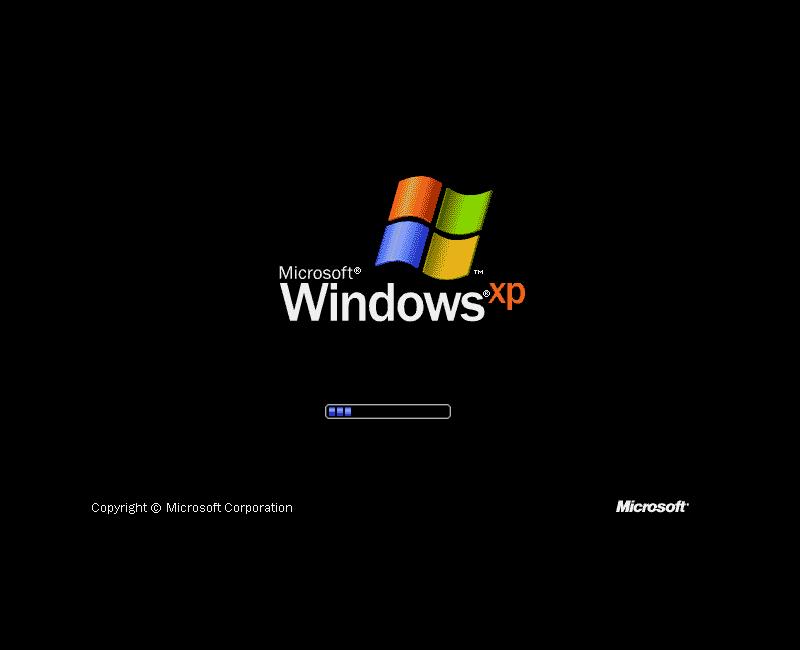 Adiós al querido Windows XP Mu74o1