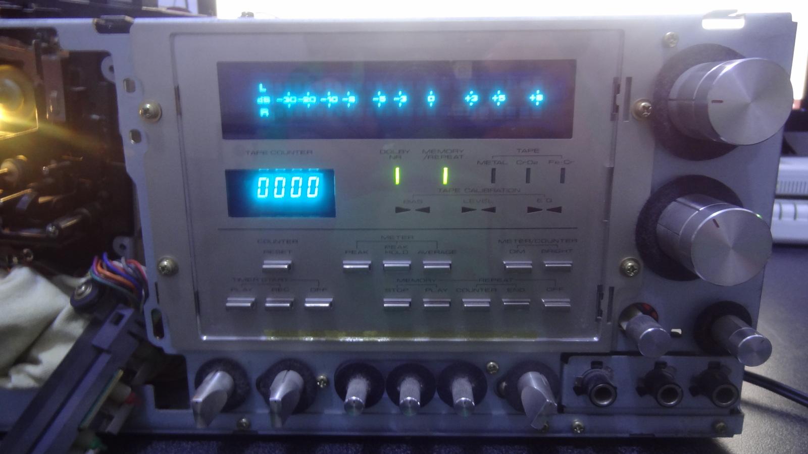 Pioneer CT-F1250 N4vzg0