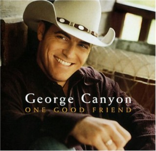 George Canyon - Discography (09 Albums = 10CD's) Nqv035