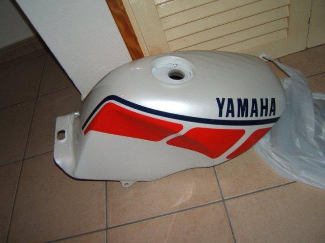 Restauracion Yamaha RD350 YPVS Nvpfrl