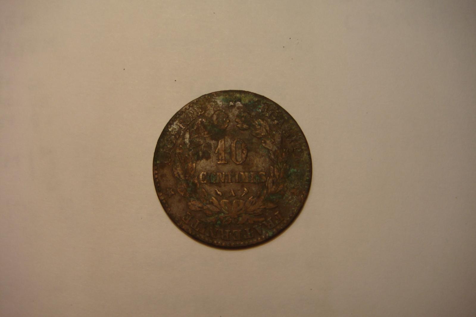 Cómo limpiar estas monedas de cobre O8zaq1