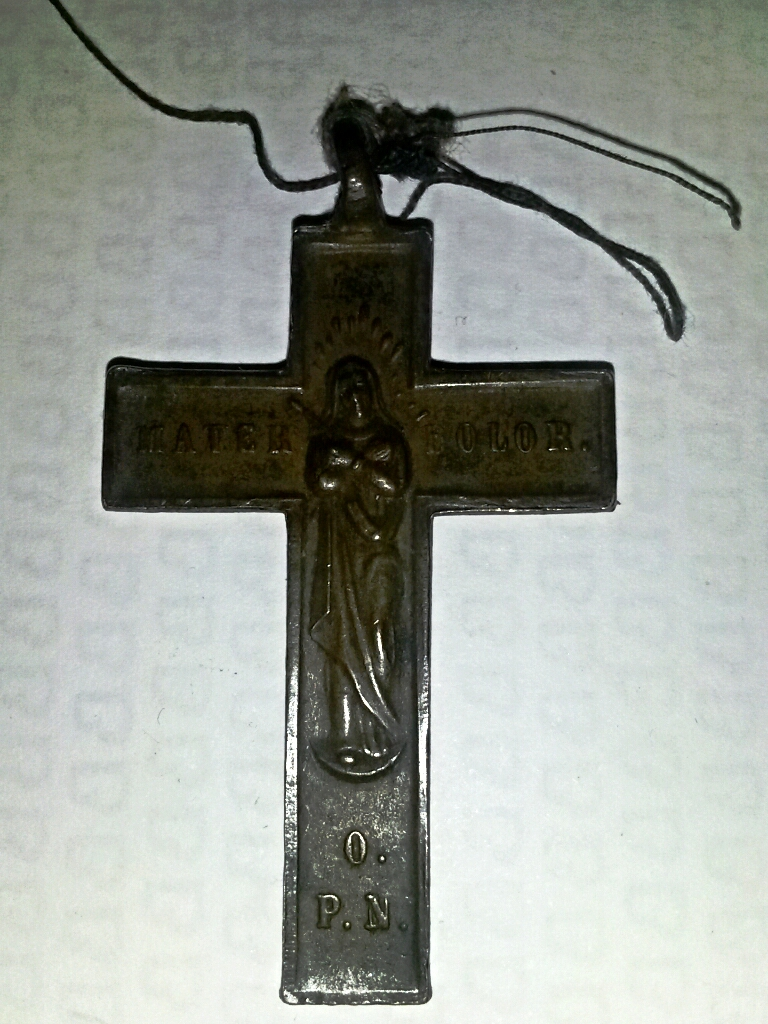 dolorosa - Crucifijo bifaz Mater Dolorosa  Ojhun5