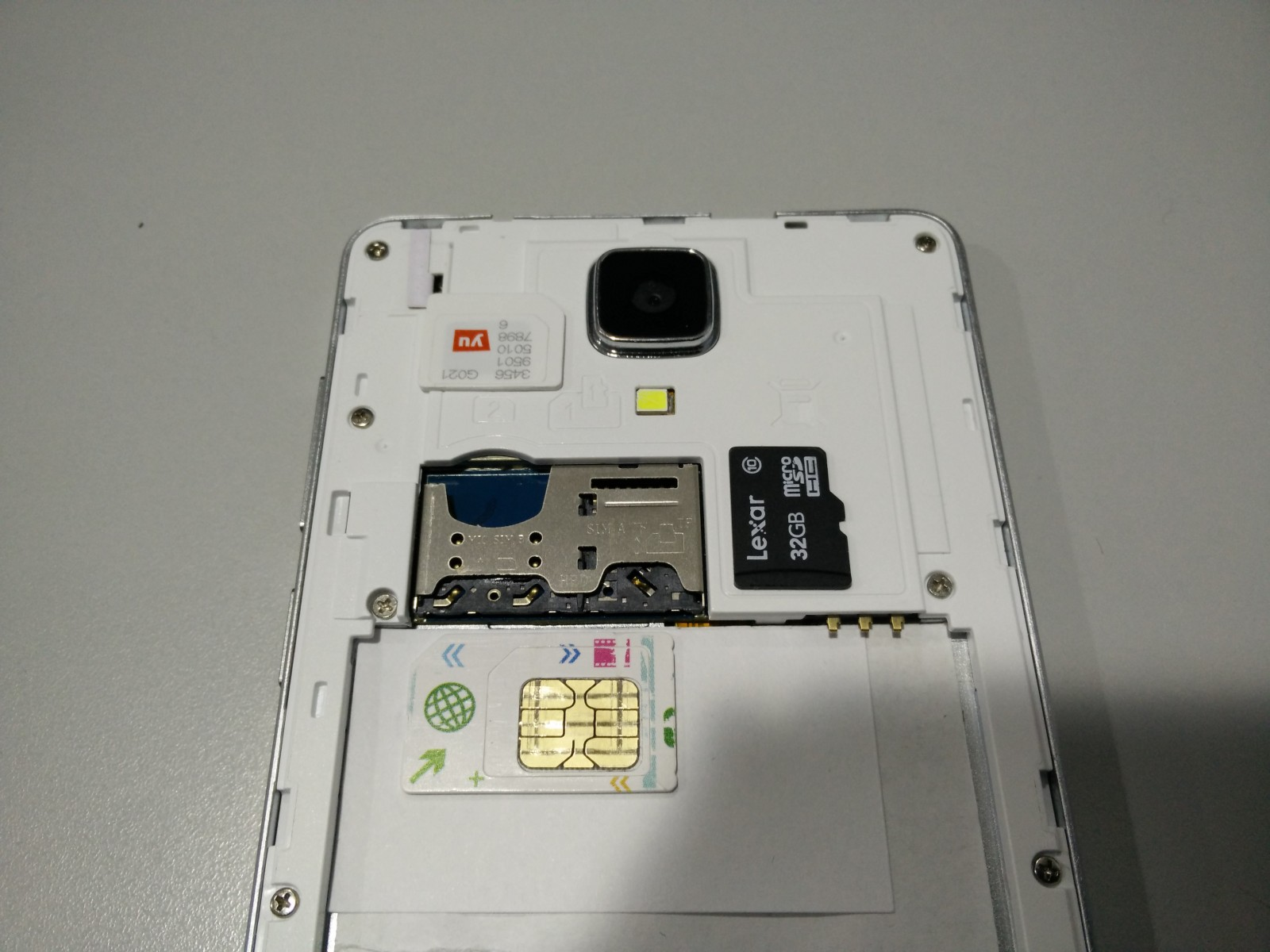 Introducir Tarjeta SIM Ortgqv