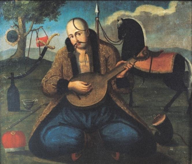 Украинцы создали наибольшее количество народных песен в мире Ou6tlc