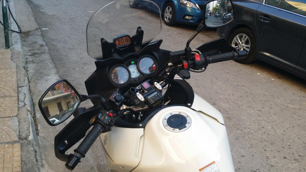 Gear Indicator - Ηλεκτρονικός δείκτης ταχυτήτων (ΚΙΝΕΖΙΚΟΣ) R280w6
