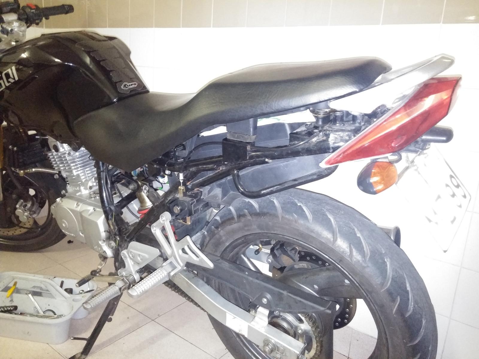 Qingqi Sport 125 / I-moto Strada  - Página 15 R6z7u8