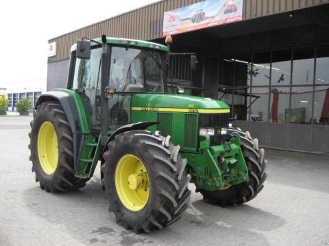 Tractores a los que tengáis cariño Ruz0g0
