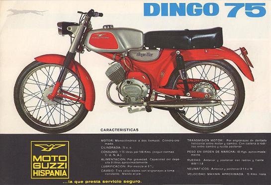 Moto-Guzzi Hispania Dingo - Todos los modelos S2z43t