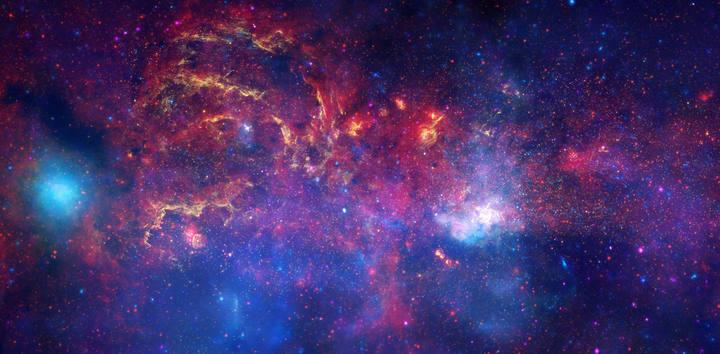La belleza del Universo en imágenes Sdzewp