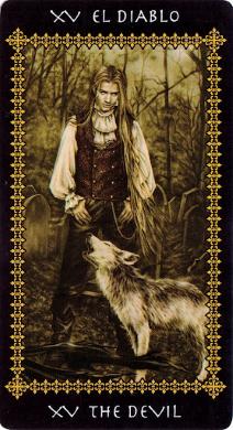 Favole Tarot (Таро легенд) Sl2qsl