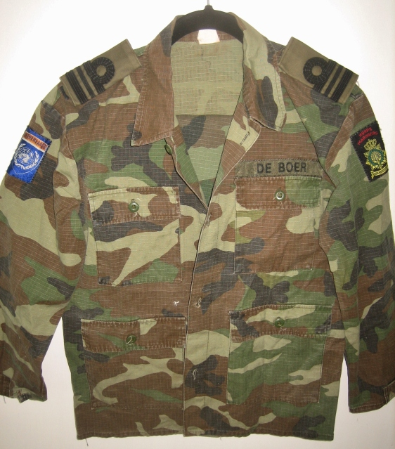Korps Mariniers Uniforms Smspwm