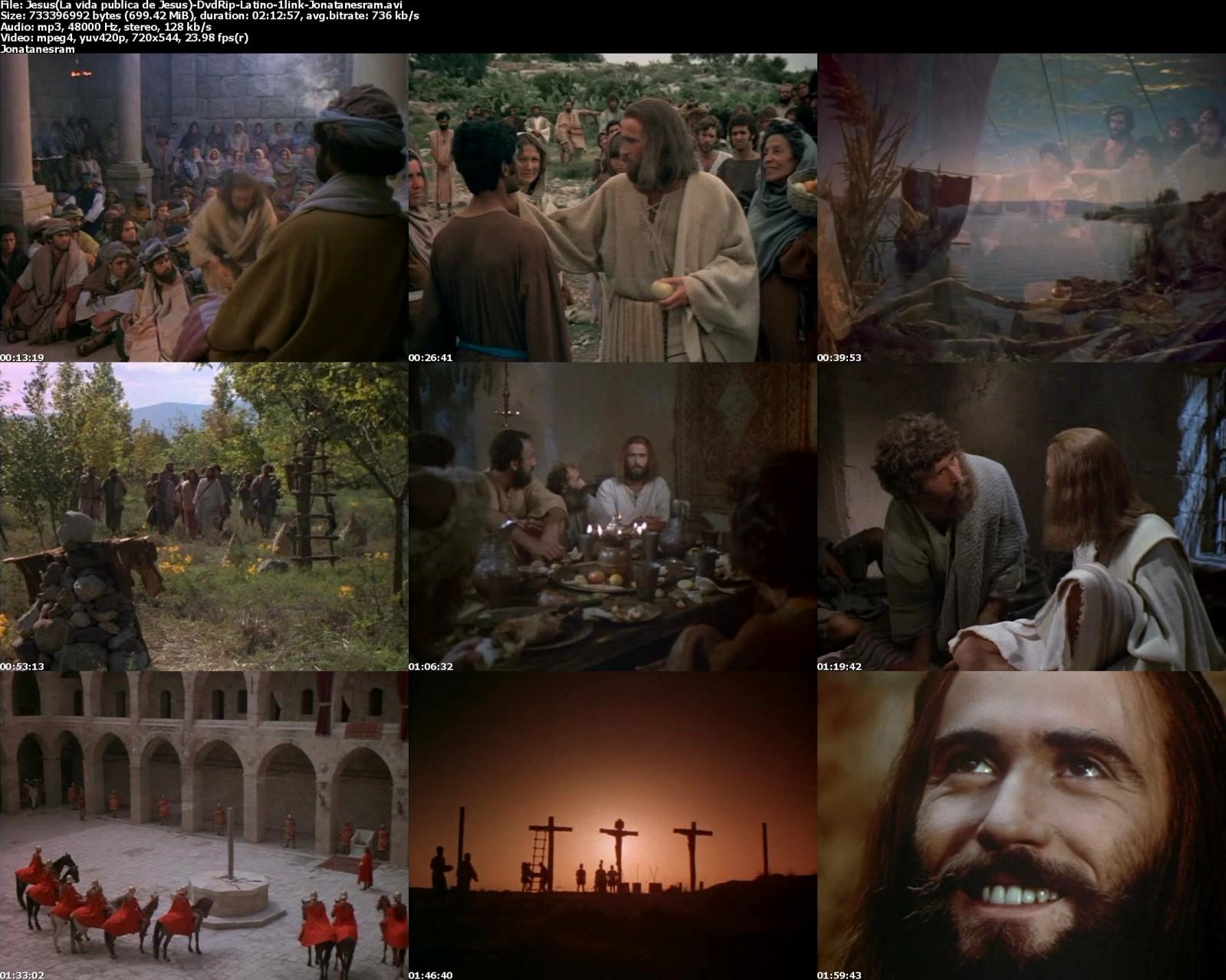 Jesús (La vida pública de Jesús)-DvdRip-Latino-1link-2 servidores  Swuycg