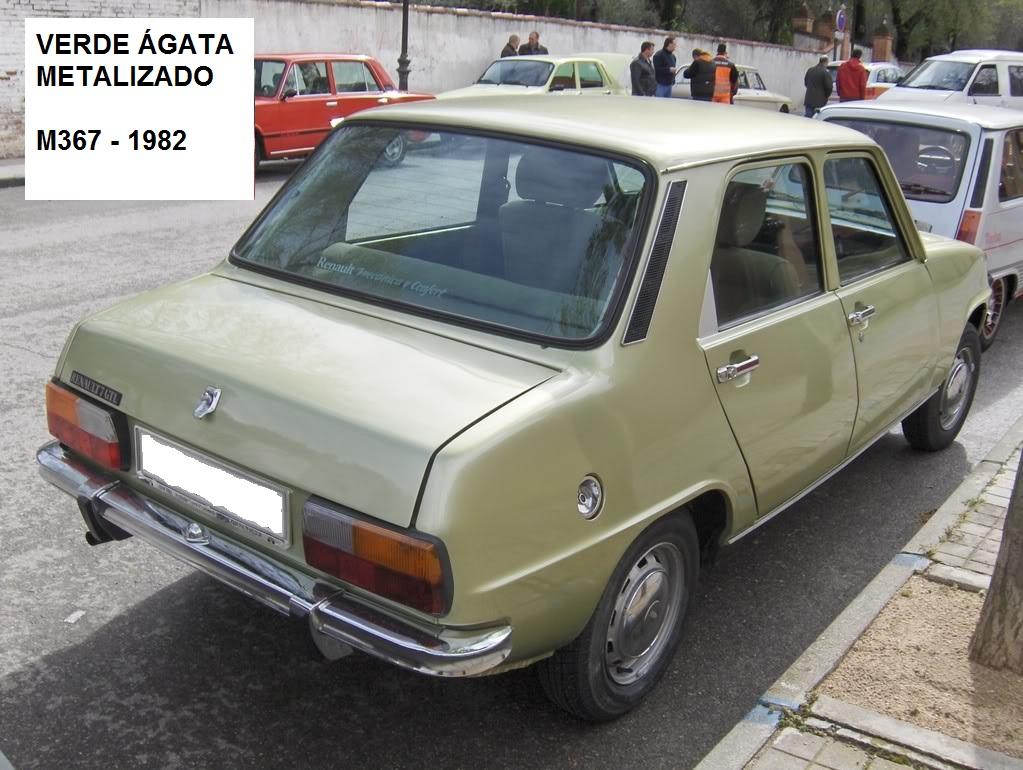 Los colores de los Renault Siete y 7 T0jh3k