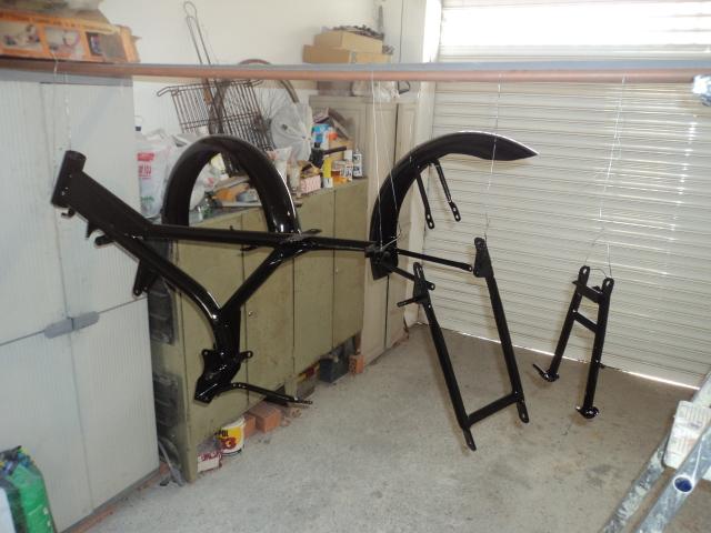 Mi primer proyecto: Montesa Ciclo V413b9