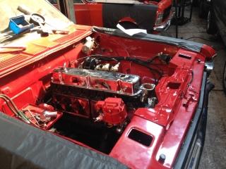 motor canavieiro Ve63p0
