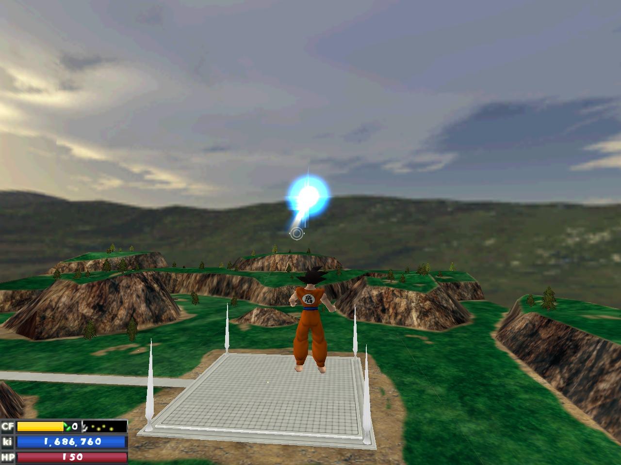 [Model con amxx] (Resubido) Goku sin pesas (vs radditz) by Matias_Esf - Página 2 Vgmog5
