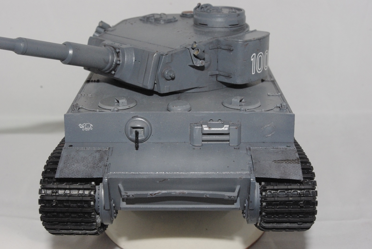 Dragon Nr: 6252 Tiger I Initial Production 3 in 1 - Sida 4 Vnkqrl