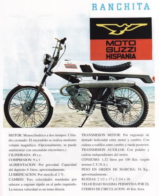 Moto-Guzzi Hispania Dingo - Todos los modelos Vpyuxs