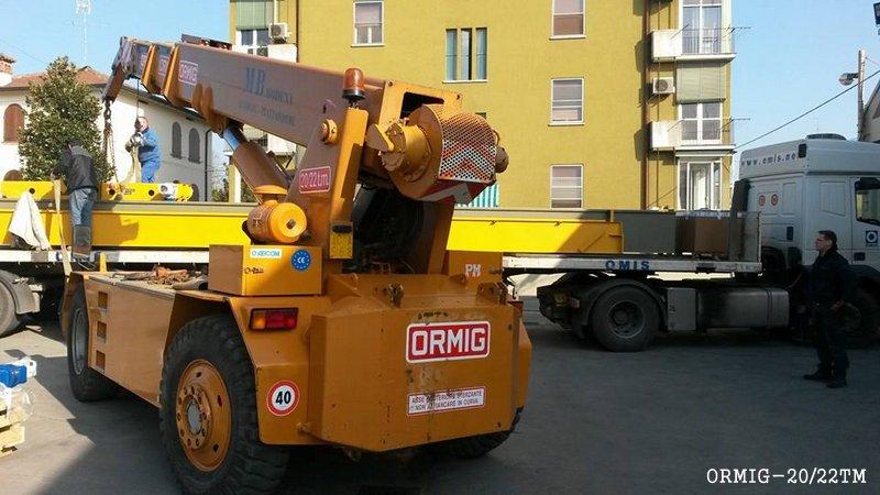 Les grues de ORMIG (Italie) Vq70ph