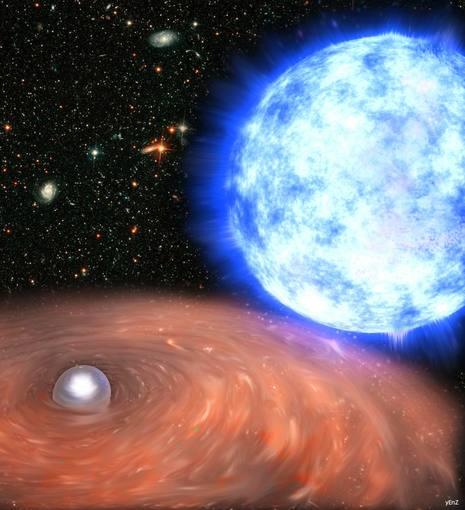 La belleza del Universo en imágenes Vr5yja