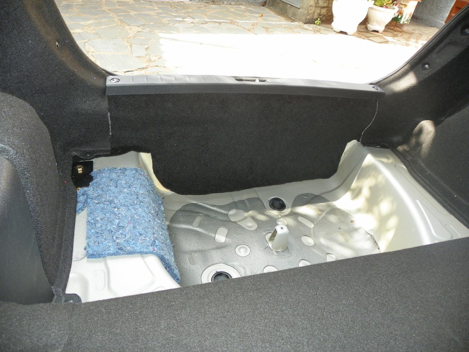 Protetor porta malas Etios Hatch Wb80t2