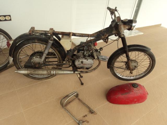 Mi primer proyecto: Montesa Ciclo Wjbc6t