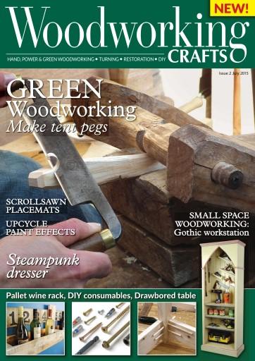 Woodworking Crafts 02 (July 2015) Wjdfer