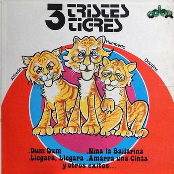 Los 3 Tristes Tigres - Tres Tristes Tigres 1974 (NUEVO) - Página 2 Wsuxjk