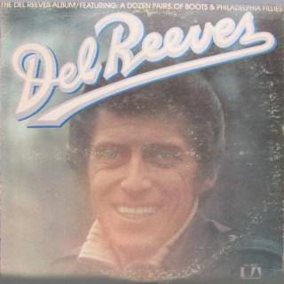 Del Reeves - Discography (36 Albums) Wtx7af
