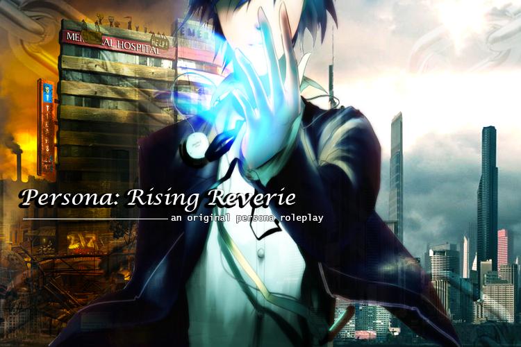 Persona Rising Reverie Wvplp3