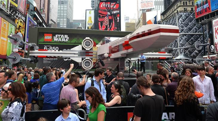 LEGO Star Wars X2korr
