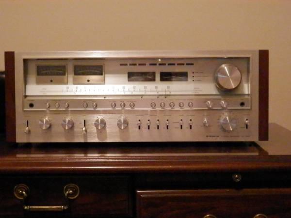 Pioneer HPM 60 X5qc05
